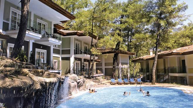 Hotel Club Turban