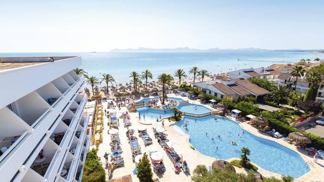 Hotel Condesa de la Bahia, Majorca