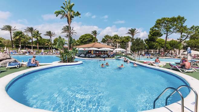 Hotel Picafort Park TUI Gold