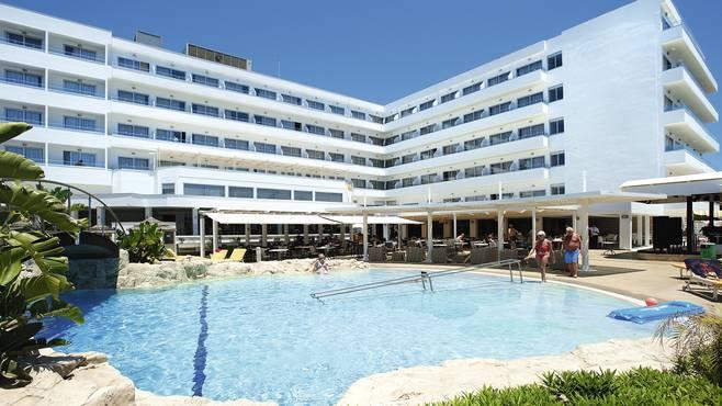 Hotel Tasia Maris TUI Gold