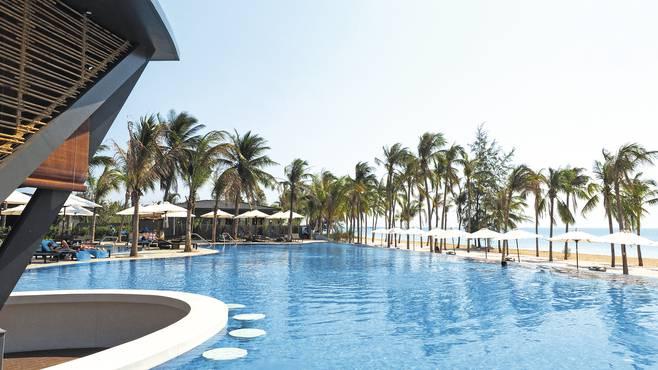 Platinum - Novotel Phu Quoc Resort, Duong Dong, Vietnam