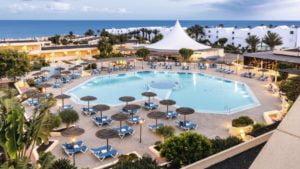 Hotel Coronas Playa TUI Gold