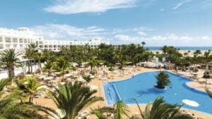 Hotel Riu Palace Maspalomas TUI