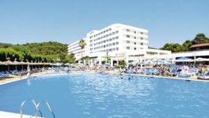 Hotel Victoria Playa TUI