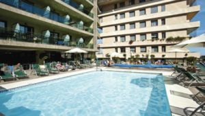 Hotel Florida Fuengirola