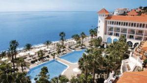 Hotel Riu Palace Madeira TUI Platinum