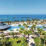 Hotel Riu Palace Tenerife TUI Platinum