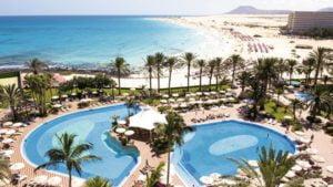 Hotel Riu Palace Tres Islas TUI Platinum