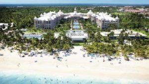 Riu Palace Punta Cana TUI Platinum
