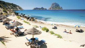 TUI Ibiza Holidays