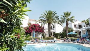 Talayot Apartments Menorca with TUI