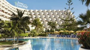 TUI BLUE Arona Gran and Spa