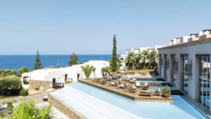 TUI BLUE Elounda Village Resort