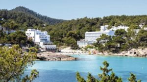 TUI BLUE Ibiza Beach Resort