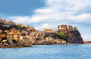 TUI and First Choice Calabria Holidays 2019 Deals